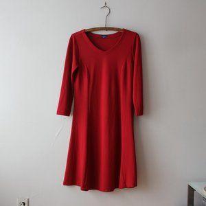 2/20$ Tom Tailor Red Dress